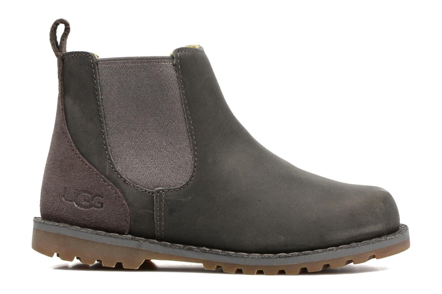 Ankle boots UGG T Callum Grey back view