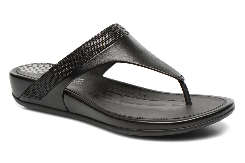 Banda Micro Crystal All black