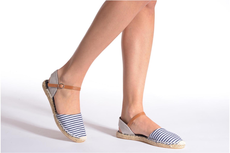 Sandaler I Love Shoes Supik Sølv se forneden