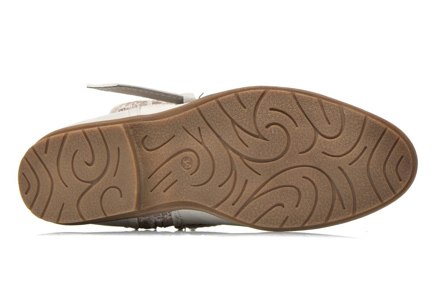 Ankelstøvler I Love Shoes Sudentel Grå se foroven
