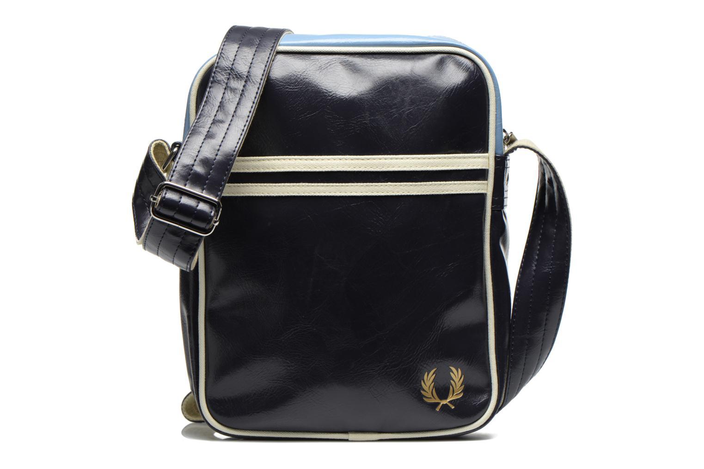 Classic side bag Navy - Ecru 635