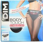 Panty BODY TOUCH VOILE VENTRE PLAT