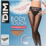Tights BODY TOUCH VOILE VENTRE PLAT