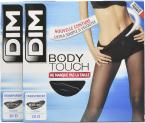 Collant BODY TOUCH VOILE Pack de 2
