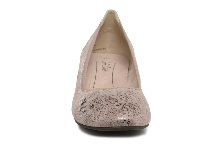Pumps Jana shoes Danina Bruin model