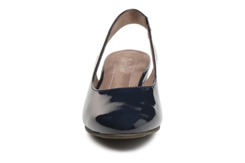 Pumps Jana shoes Orina Blauw model