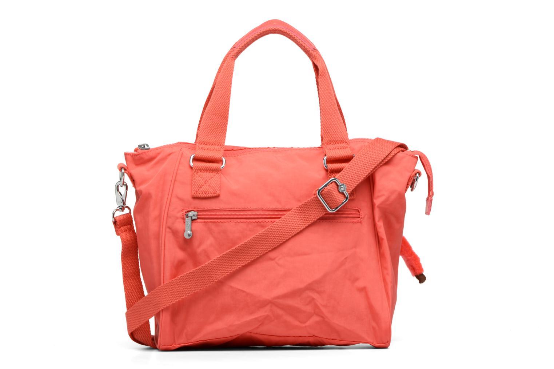 Håndtasker kipling Amiel Orange se forfra