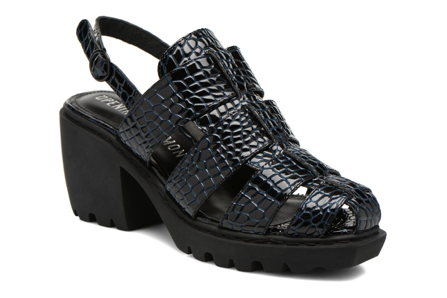FISHERMAN SANDAL Midnight Navy