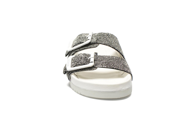 Mules et sabots SENSO IDA XVI Multicolore vue portées chaussures