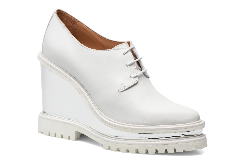 Zapatos promocionales Swear ANITA 3 (Blanco) - Zapatos con cordones   Gran descuento