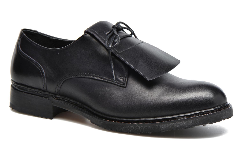 Grandes descuentos últimos zapatos Neosens Hondarribi S895 (Marrón) - Zapatos con cordones Descuento