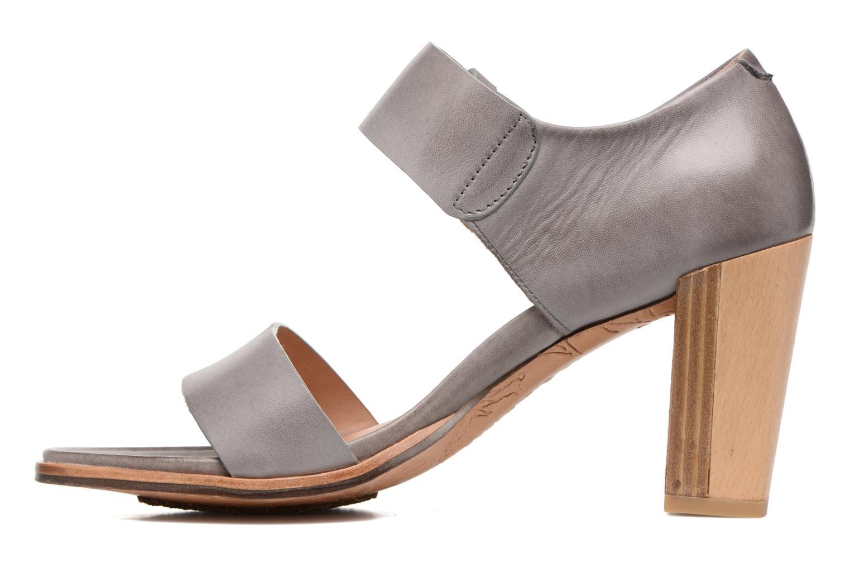 Sandali e scarpe aperte Neosens Gloria S198 Grigio immagine frontale