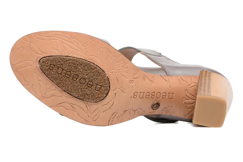 Sandali e scarpe aperte Neosens Gloria S198 Grigio immagine dall'alto