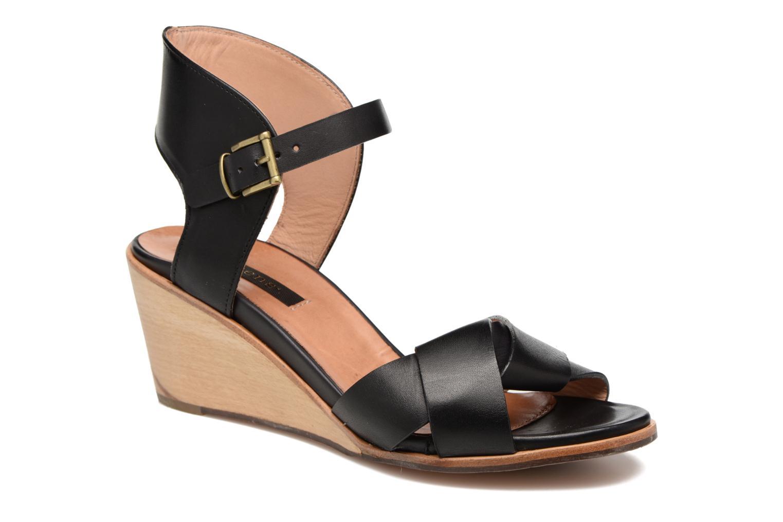 Sandali e scarpe aperte Neosens Noah S216 Nero vedi dettaglio/paio