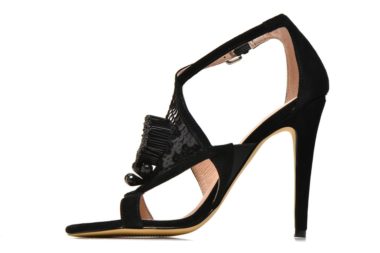 Marion sandale Noir
