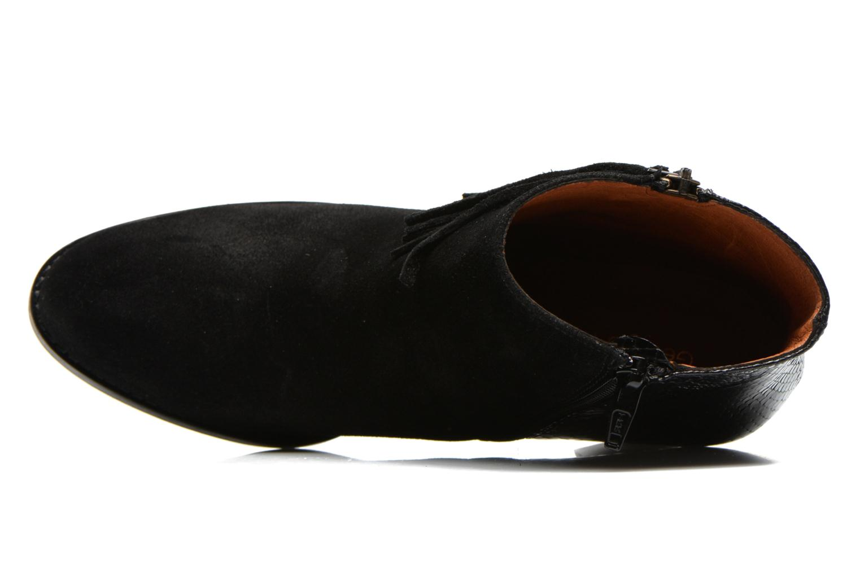 Tartyton Acamza Noir 02 / Pivero Noir 02