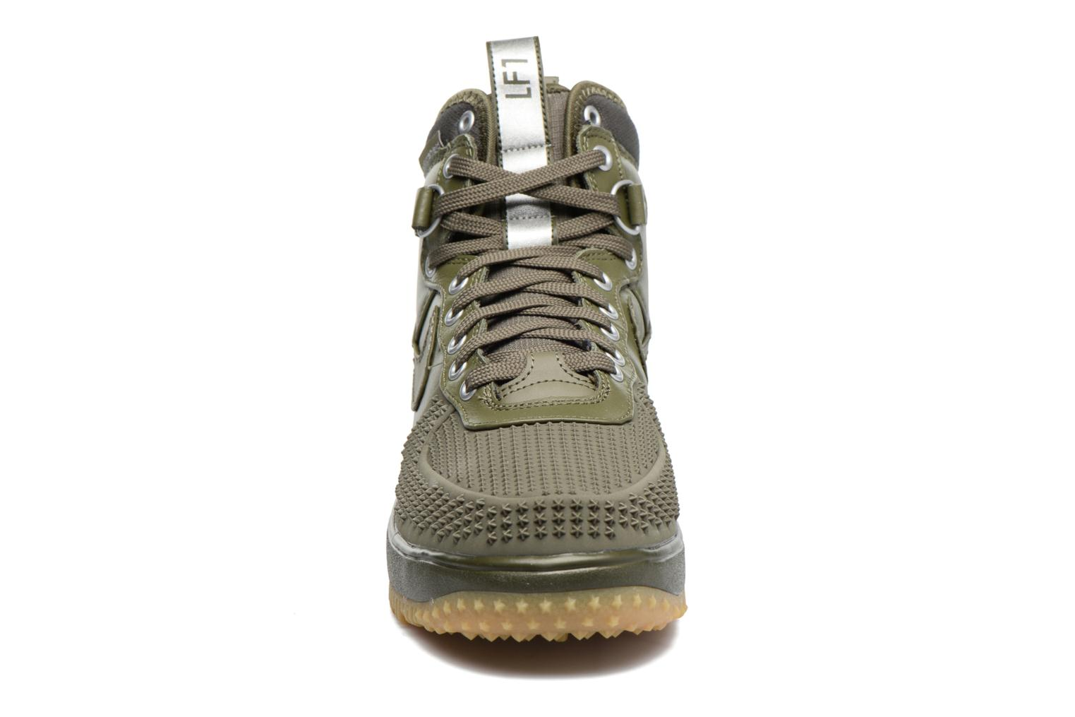 Lunar Force 1 Duckboot Medium Olive/Medium Olive