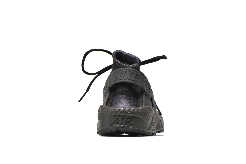 Sneakers Nike Wmns Air Huarache Run Svart Bild från höger sidan