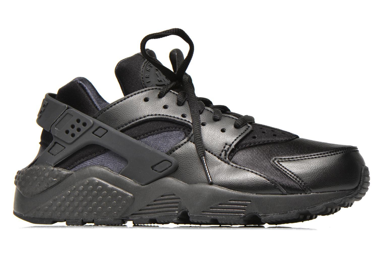 Sneakers Nike Wmns Air Huarache Run Svart bild från baksidan