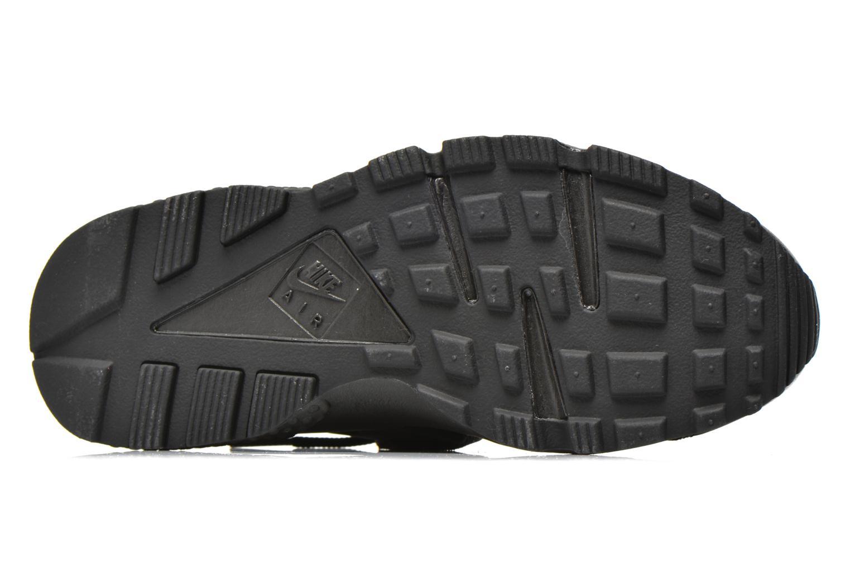 Sneakers Nike Wmns Air Huarache Run Zwart boven