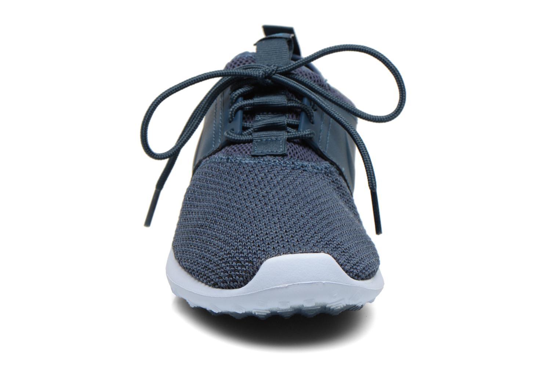 Sneaker Nike Wmns Nike Juvenate Txt blau schuhe getragen