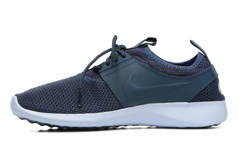 Sneakers Nike Wmns Nike Juvenate Txt Blauw voorkant
