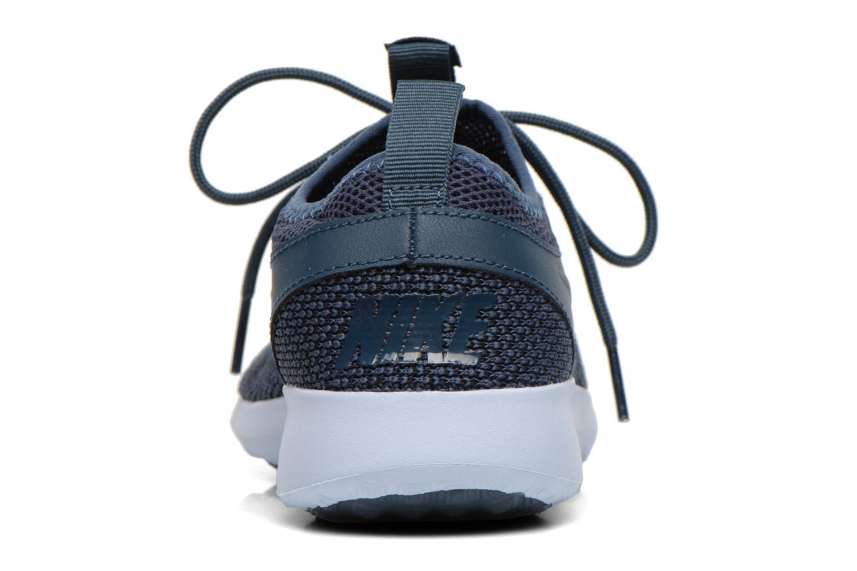 Sneaker Nike Wmns Nike Juvenate Txt blau ansicht von hinten