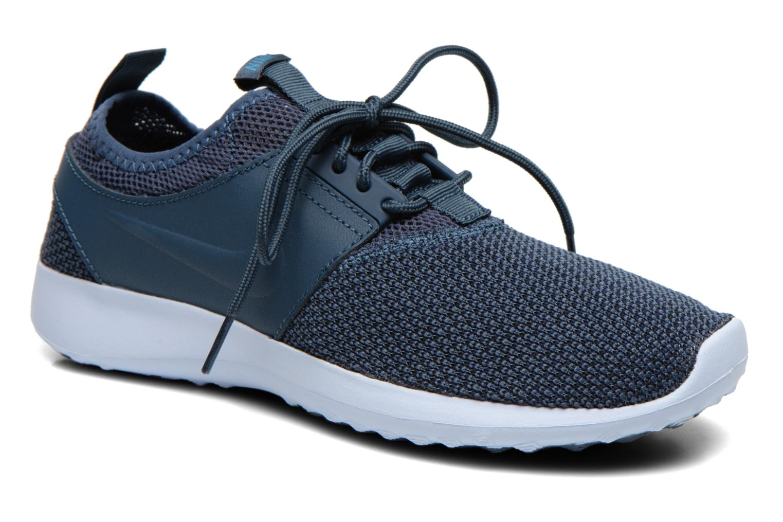 Sneakers Nike Wmns Nike Juvenate Txt Blauw detail