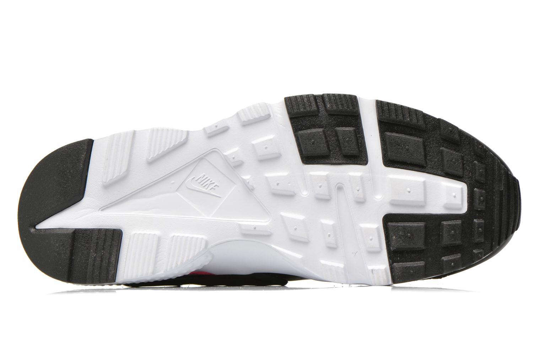 Trainers Nike Nike Huarache Run (Gs) Black view from above