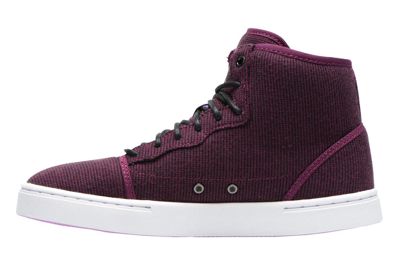 Sneakers Jordan Jordan Jasmine Gg Lilla se forfra