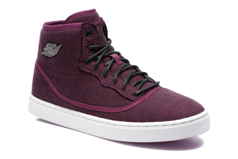 Sneakers Jordan Jordan Jasmine Gg Lilla detaljeret billede af skoene