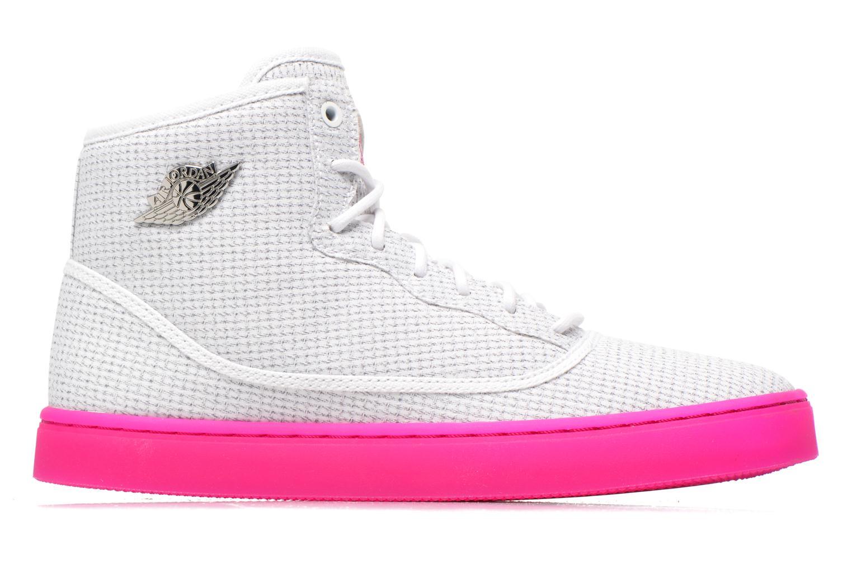 Sneakers Jordan Jordan Jasmine Gg Hvid se bagfra