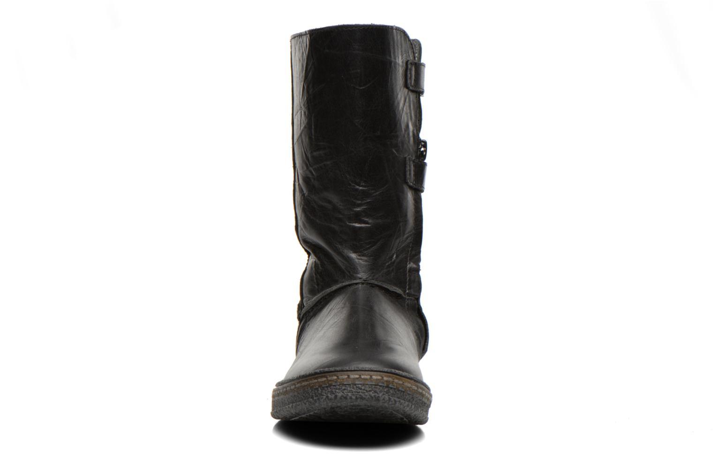 Bottines et boots Ramdam by GBB Cracovie Noir vue portées chaussures