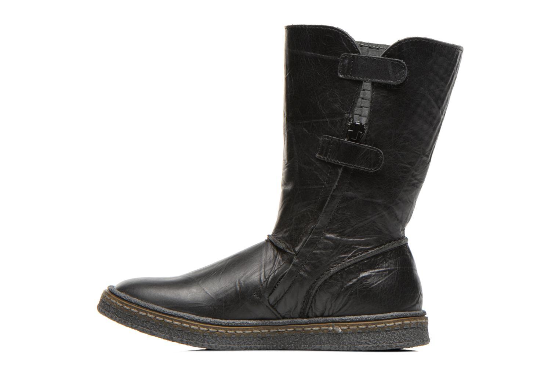 Bottines et boots Ramdam by GBB Cracovie Noir vue face
