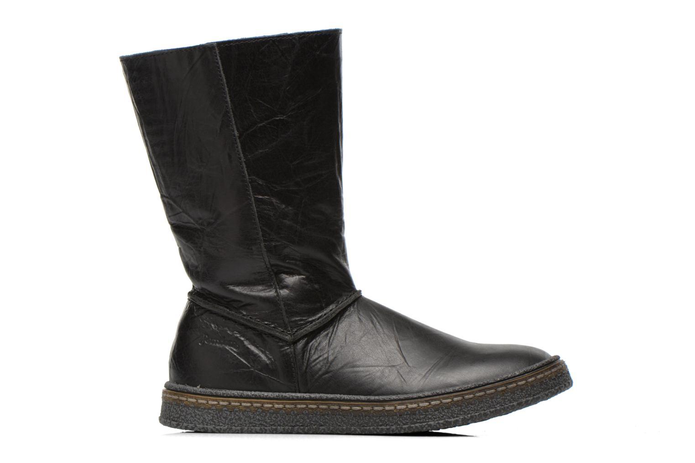 Bottines et boots Ramdam by GBB Cracovie Noir vue derrière