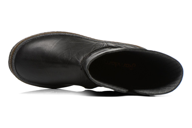 Bottines et boots Ramdam by GBB Cracovie Noir vue gauche