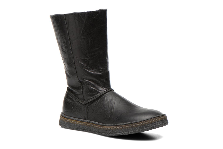 Bottines et boots Ramdam by GBB Cracovie Noir vue détail/paire
