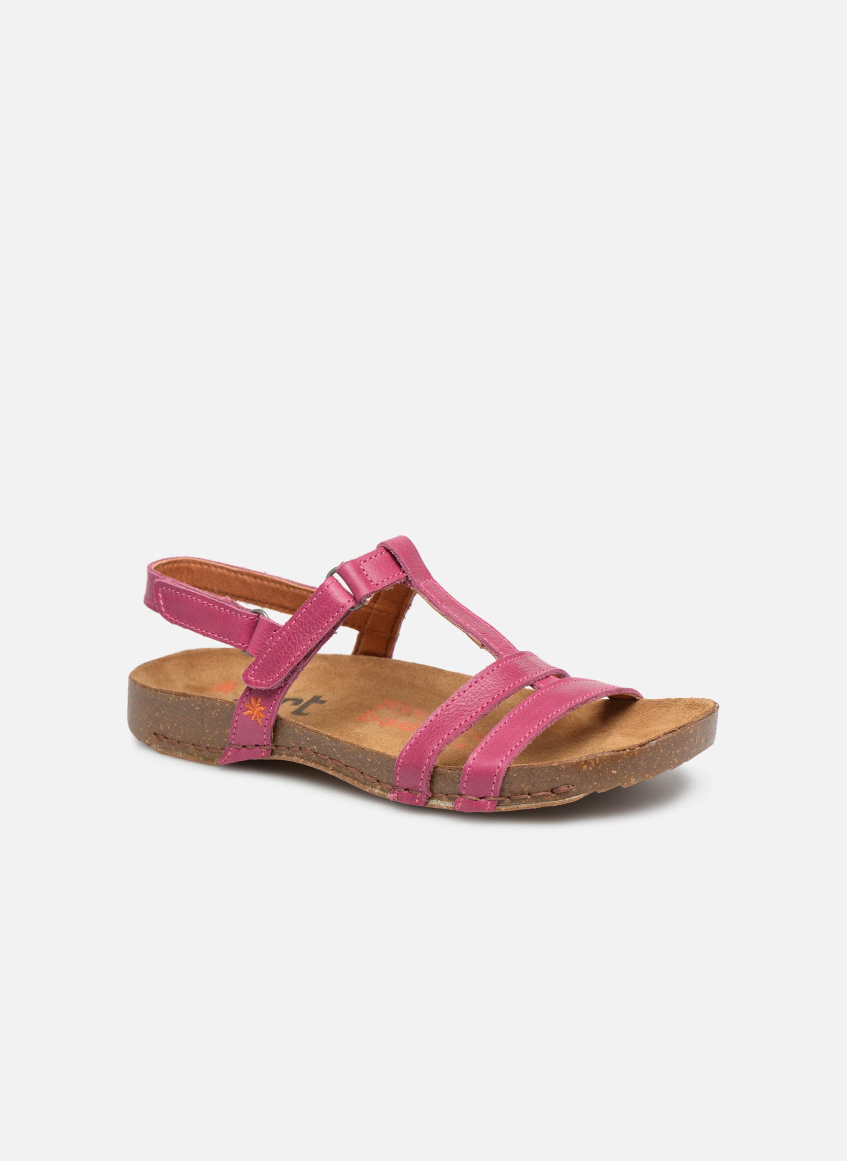 Sandales et nu-pieds Femme I Breathe 946