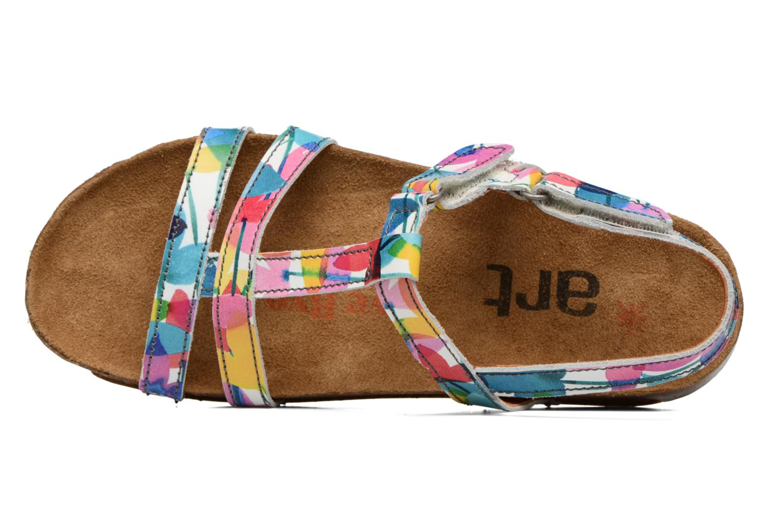 Sandalen Art I Breathe 889 Multicolor links
