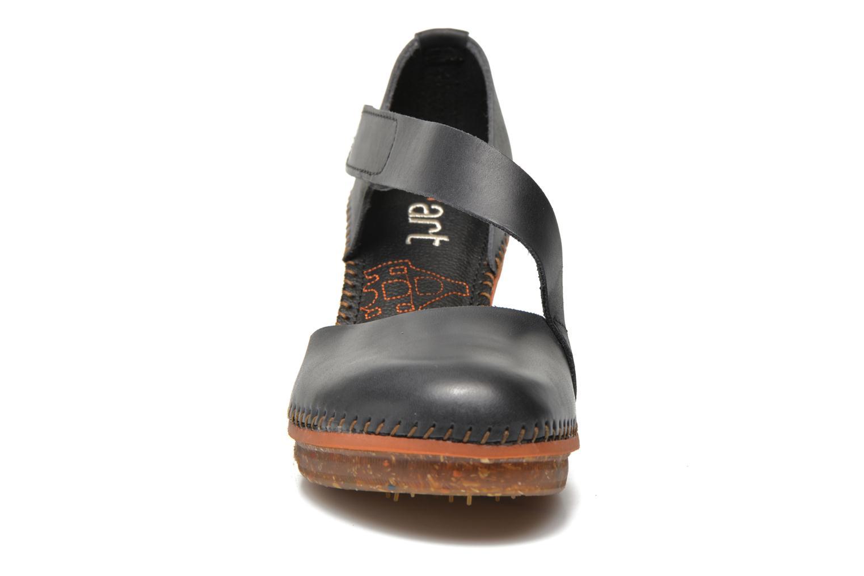 Escarpins Art Amsterdam 301 Noir vue portées chaussures