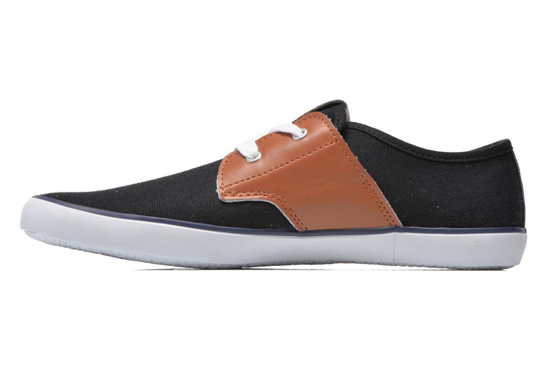 Sneaker I Love Shoes Bavol schwarz ansicht von vorne