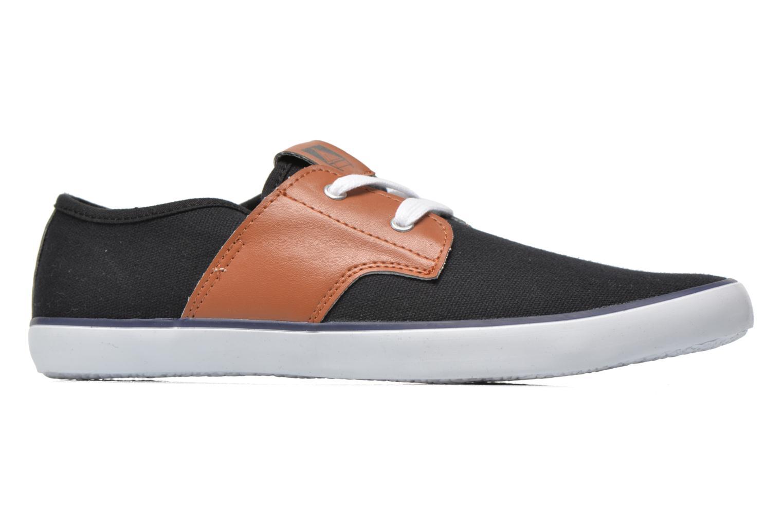 Sneaker I Love Shoes Bavol schwarz ansicht von hinten