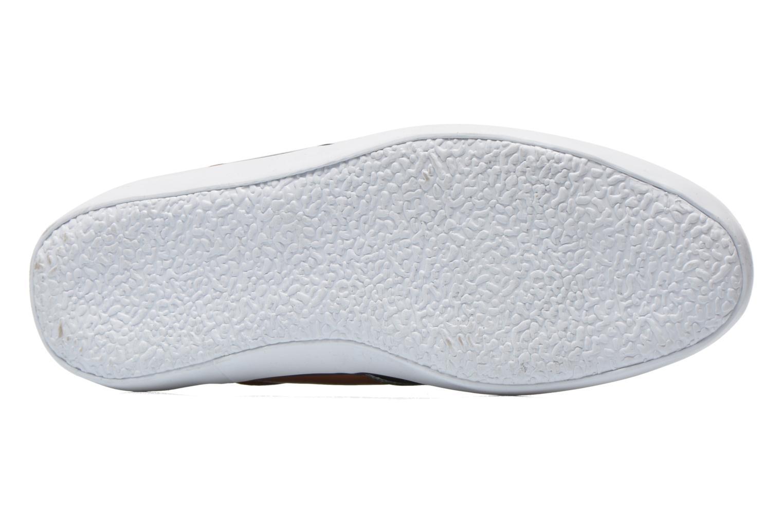 Sneakers I Love Shoes Bavol Nero immagine dall'alto