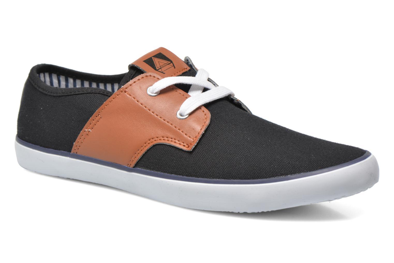 Sneaker I Love Shoes Bavol schwarz detaillierte ansicht/modell