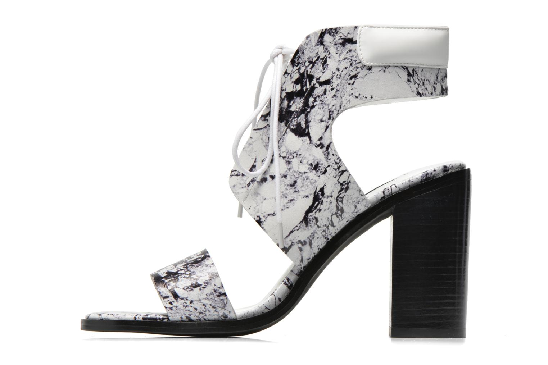 Sandales et nu-pieds SENSO Valleri VII Blanc vue face