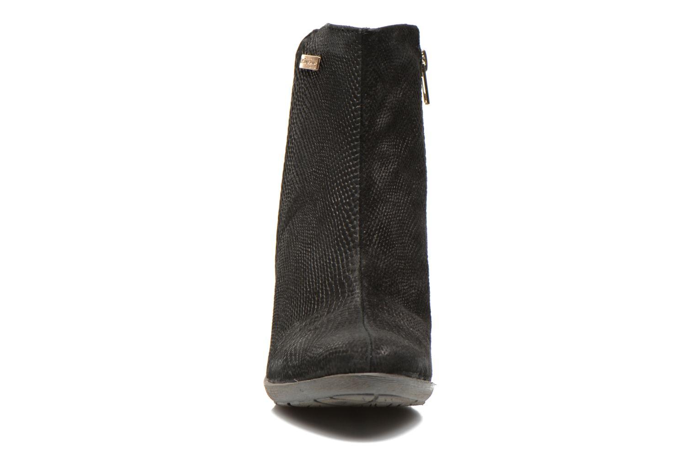 Boots en enkellaarsjes Les Tropéziennes par M Belarbi Lune Zwart model