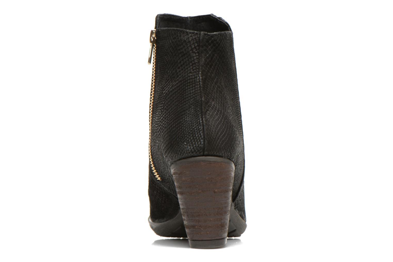 Boots en enkellaarsjes Les Tropéziennes par M Belarbi Lune Zwart rechts
