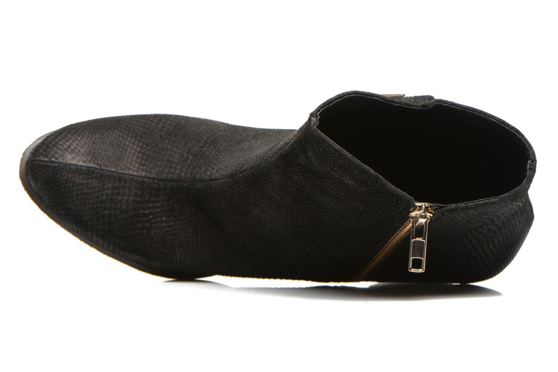 Boots en enkellaarsjes Les Tropéziennes par M Belarbi Lune Zwart links