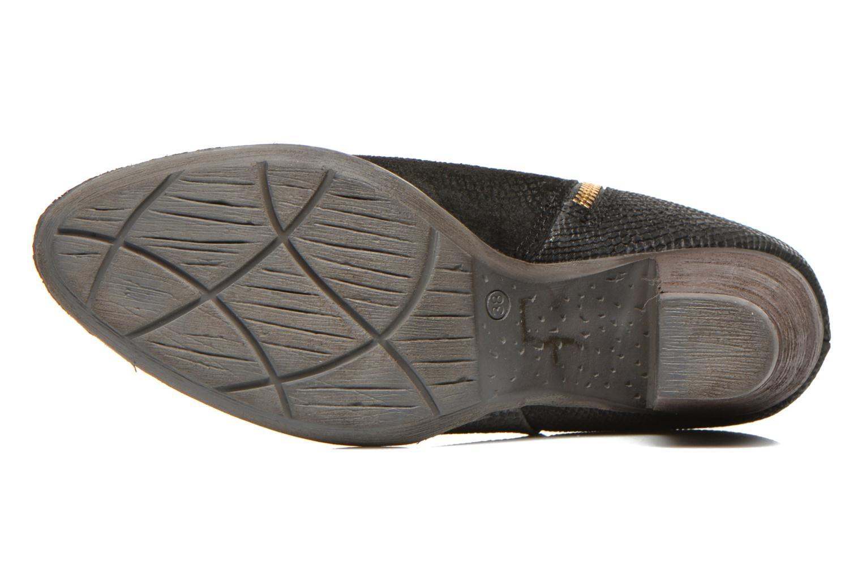 Boots en enkellaarsjes Les Tropéziennes par M Belarbi Lune Zwart boven