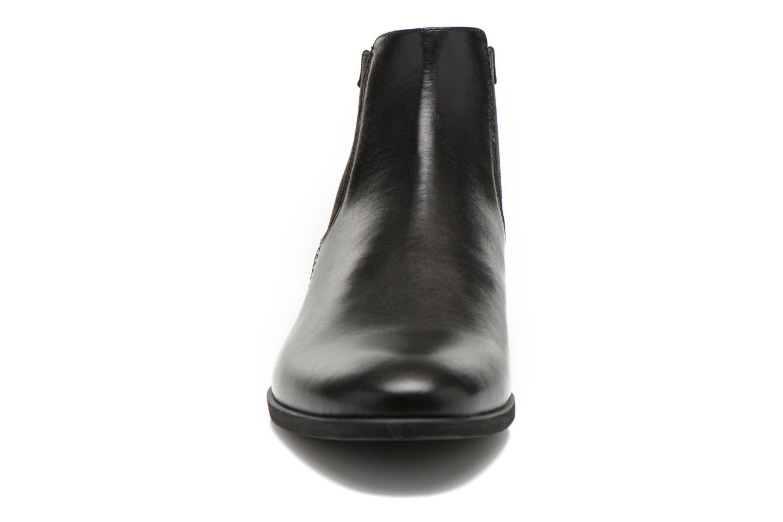 Ankelstøvler Vagabond LINHOPE 4170-101 Sort se skoene på